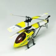 Радиоуправляемый вертолет Gyro JiaYuan Whirly Bird - 1687A-2